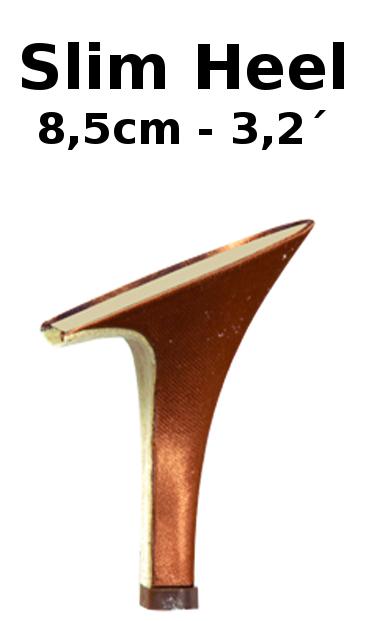 """3,2"""" Slim - 8,5 cm Slim"""