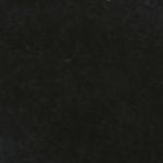 Black Crepe Satin