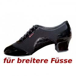 Stefano (138M) Crepe - for wider feet