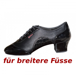 Stefano (138M) Leather - for wider feet