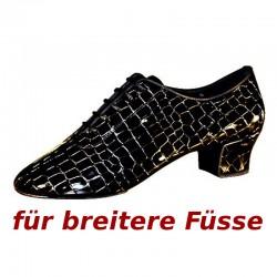 Tornsberg (131M) Krokodil - für breitere Füße